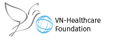 VN HEALTHCARE Belgium Brussels (logo)